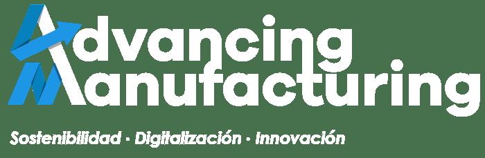 Logo Advancing Manufacturing