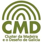Logo Cluster da Madeira
