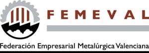 Logo Femeval CMYK (alta resolución)